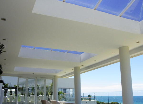 How Awnings Can Help Create A New Look For Your Property