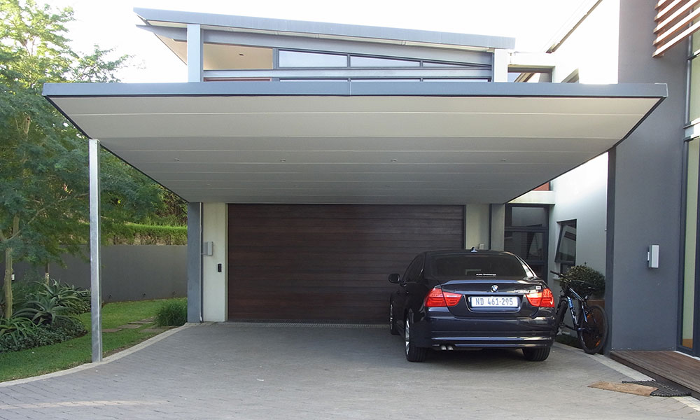 Carport: The Best Thing for your Car!