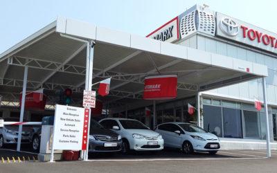 Automark Toyota Durban North