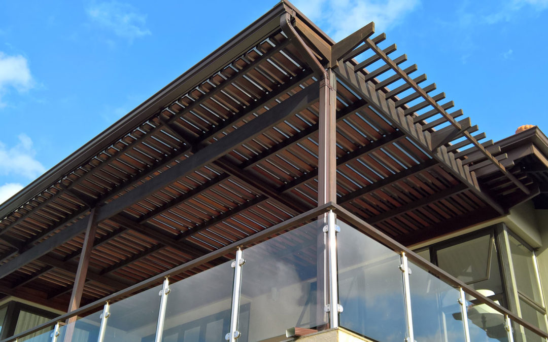 Two Top Tips To Keep Your Awning In Great Shape!